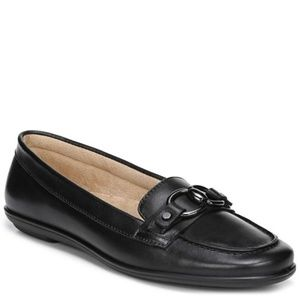 Naturalizer Ainsley Slip-on Loafers, Black